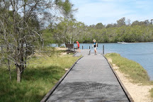 David Fleay Wildlife Park, West Burleigh, Australia