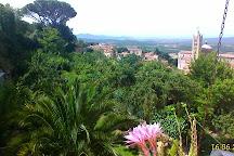 Torre del Candeliere, Massa Marittima, Italy