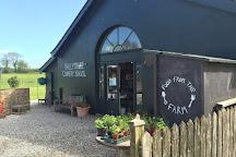 Ballymaloe Cookery School, Organic Farm and Gardens, Midleton, Ireland