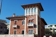 Bagni Nuovo Lido, Genoa, Italy