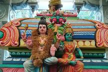 Nagarathar Sivan Temple, George Town, Malaysia