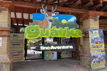 Parque Zoologico Guatika, Tibasosa, Colombia