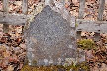 Gold Rush Cemetery, Skagway, United States