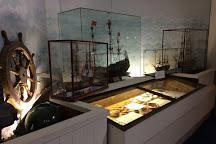 Shipwreck Museum, Hastings, United Kingdom
