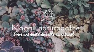 Magali Sauget Naturopathe