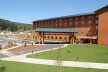 Little Creek Casino, Shelton, United States