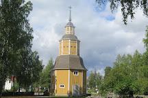 Lemin kirkko, Lappeenranta, Finland