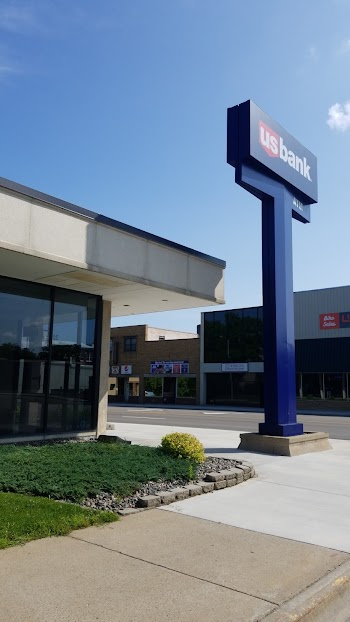 U.S. Bank Branch Payday Loans Picture