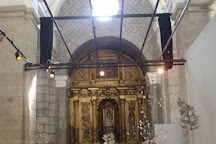 Igreja de Sao Vicente, Evora, Portugal
