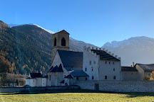 Convent of Saint John Mustair, Mustair, Switzerland