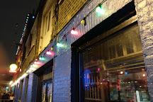 Callooh Callay Bar, London, United Kingdom