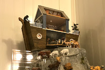 Midwest Miniatures Museum, Hickory Corners, United States
