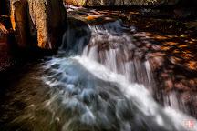 Chin Farm Waterfall, Batu Ferringhi, Malaysia