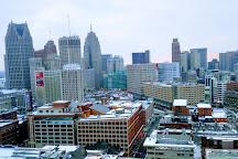 Greek Town, Baltimore, United States