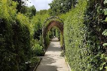 Jardin de Wiltz, Wiltz, Luxembourg