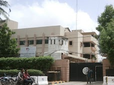 National Accountability Bureau, Karachi