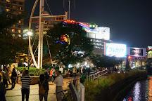 Nakasu, Fukuoka, Japan