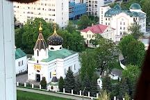 Church of St. Mary Magdalene, Minsk, Belarus
