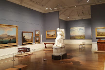 Tasmanian Museum and Art Gallery, Hobart, Australia