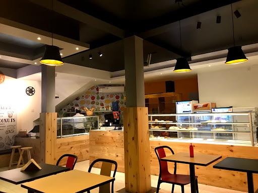 Milestone Restaurant . Bakery