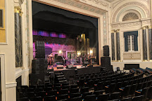 Colonial Theatre, Keene, United States