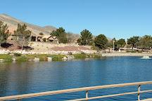 Highland Falls Golf Club, Las Vegas, United States