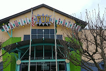 Visit Family Fun Center and Bullwinkle's Restaurant on your trip to