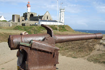 pointe Saint-Mathieu, Plougonvelin, France