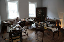 Gadsby's Tavern Museum, Alexandria, United States