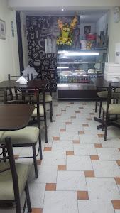 Cafeteria Cioccolato 0