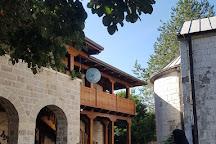 Ždrebaonik Monastery, Danilovgrad, Montenegro
