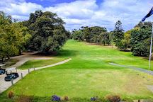 North Adelaide Golf Course, Adelaide, Australia