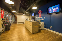 Red Door Escape Room, Southlake, United States