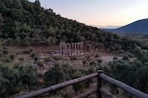 Euromos Ruins, Milas, Turkey