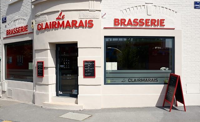 Le Clairmarais