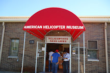 American Helicopter Museum and Educational Center, West Chester, United States