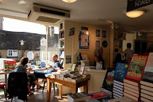 Jaffé and Neale Bookshop and Café, Chipping Norton, United Kingdom