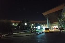 Автобусная станция   Antalya