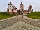 Гостинный двор на фото Новогрудка
