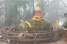 Doi Chang Mub Arboretum, Mae Fa Luang, Thailand