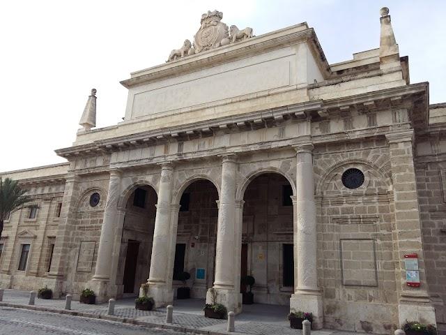 Casa de Iberoamerica