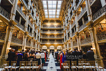 Peabody Library, Baltimore, United States
