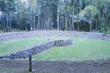 Museo de Sitio Tulipe, Tulipe, Ecuador