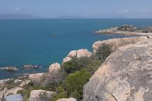 Horseshoe Bay, Bowen, Australia