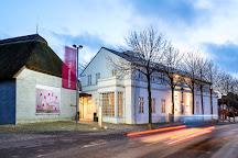Museum Kunst der Westkueste (West Coast Art Museum), Foehr, Germany