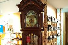 House of Black Forest Clocks, Hornberg, Germany