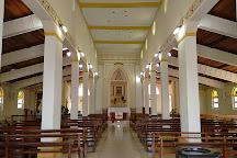 Santuario Nossa Senhora do Bom Socorro, Nova Trento, Brazil