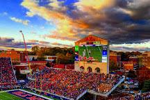 Vaught-Hemingway Stadium, Oxford, United States