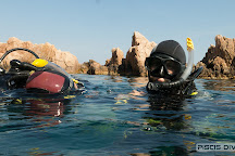 Piscis Diving, Sant Feliu de Guixols, Spain