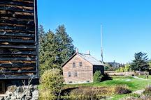 John Brown Farm State Historic Site, Lake Placid, United States